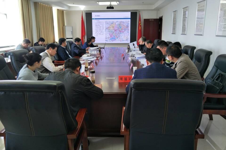 G347普济圩至枞阳段建设工程收费站方案通过专家评审